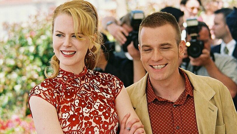 Nicole Kidman feiert 20. Geburtstag von 'Moulin Rouge'