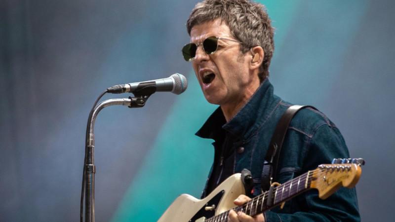 Noel Gallagher: Deshalb beneidet er die Bee Gees-Brüder
