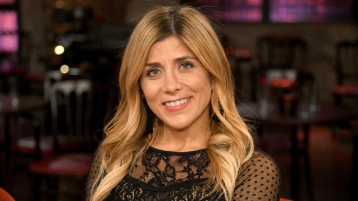 Panagiota Petridou in Griechenland: TV-Moderatorin sonnt sich im Bikini – Fans rasten aus