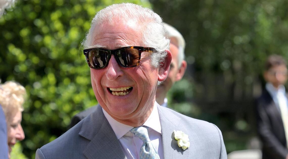 Prinz Charles: So denkt er über die Geburt seiner Enkelin Lilibet Diana