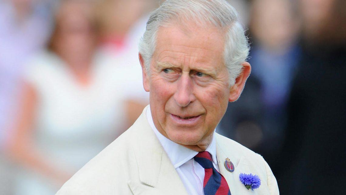 Prinz Charles reagiert auf die Geburt von Enkelin Lilibet
