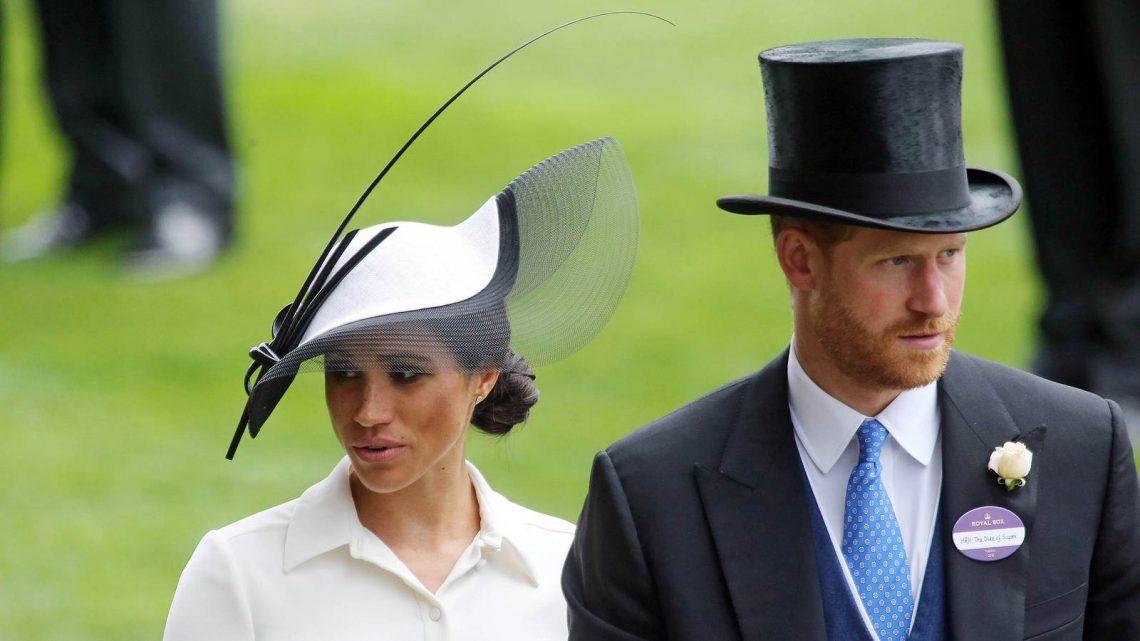 Prinz Harry & Herzogin Meghan: Jetzt brechen sie das letzte Tabu   InTouch