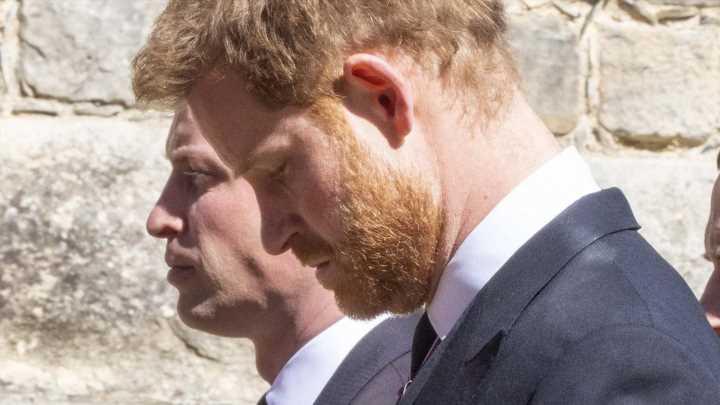 Prinz Harry schaltet auf stur: Lässt er William jetzt wirklich bei den Vorbereitungen hängen?