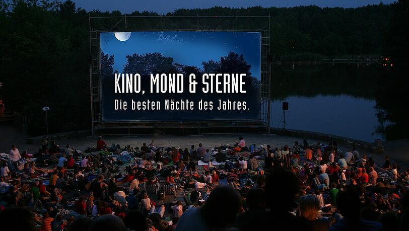 Programm fürs Filmfest München: Nicht nur an der frischen Luft