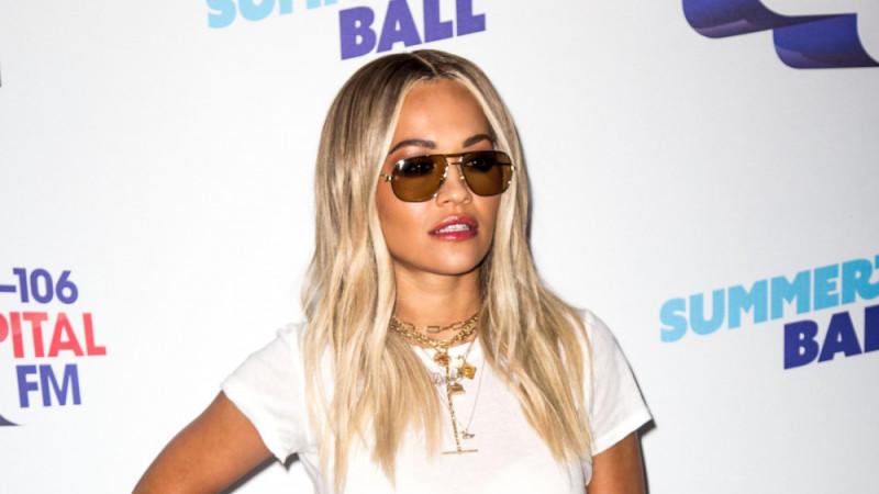 Rita Ora ist auf von Charli XCX geschriebenem Sigala-Song zu hören