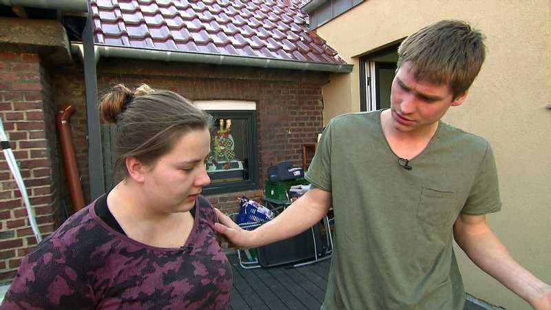 Sarafina & Peter Wollny: Heftige Details über die Geburt enthüllt   InTouch