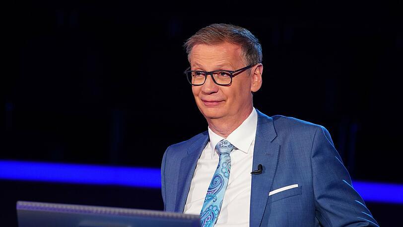 Schmuddel-Talk mit Günther Jauch: Quiz-Kandidatin packt über ehemaligen Job aus