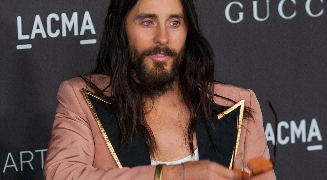 Schnipp, Schnapp, Haare ab: Jared Leto präsentiert sich mit neuem Look