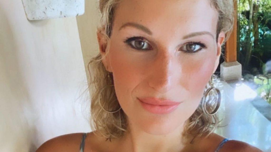 Schwangere Janni Hönscheid: Das Atmen fällt ihr schwer