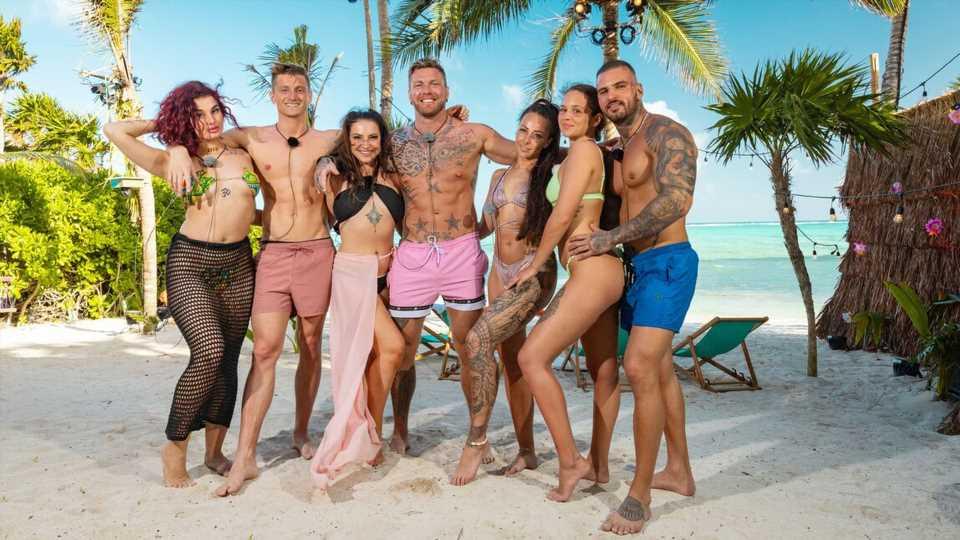 """Sex und Drama: Welche """"Ex on the Beach""""-Staffel ist besser?"""
