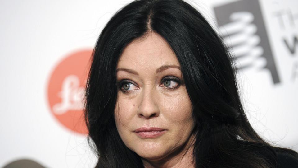 Shannen Doherty zeigt sich ungeschminkt und sauer: Kritik an Hollywoods Botox-Wahn