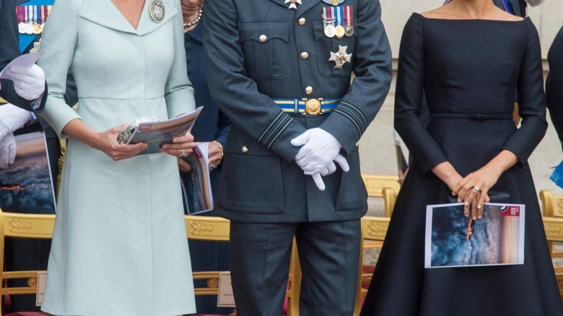 Sie glaubte an ein Comeback von Herzogin Meghan und Prinz Harry