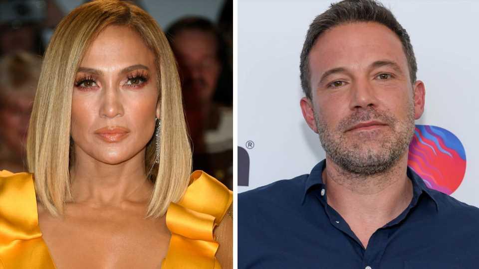 So wollen J.Lo und Ben Affleck ihre Fernbeziehung meistern