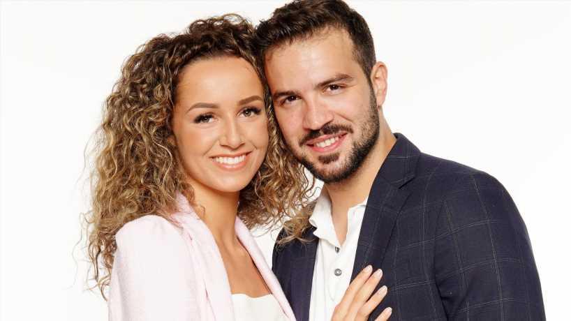 "Sommerhaus der Stars 2021: ""Love Island""-Paar Samira & Yasin Cilingir zieht in die Promi-WG"