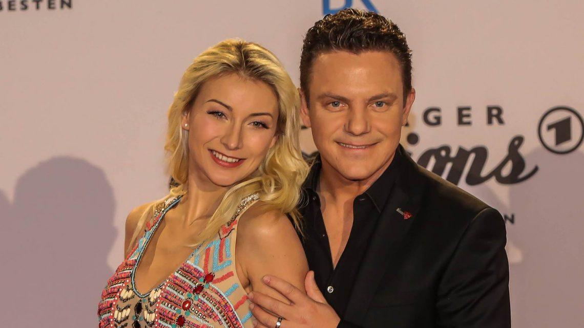 Stefan Mross & Anna-Carina: Auf diese Nachricht haben alle so lange gewartet   InTouch