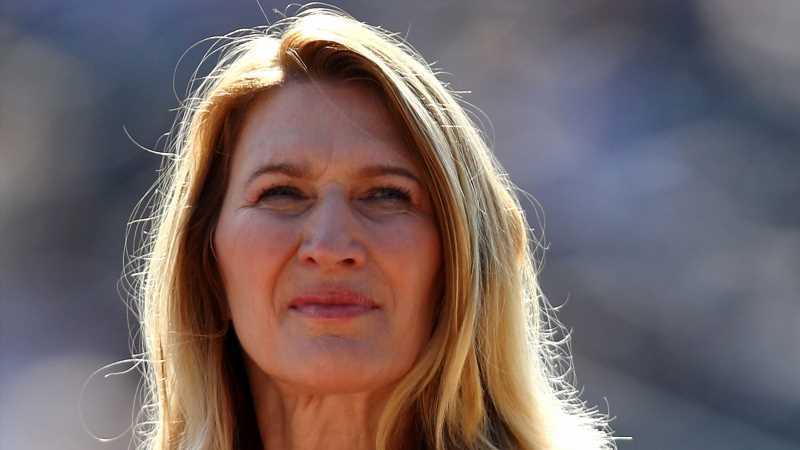 Steffi Graf: Frühes Oma-Glück mit 52 Jahren!   InTouch