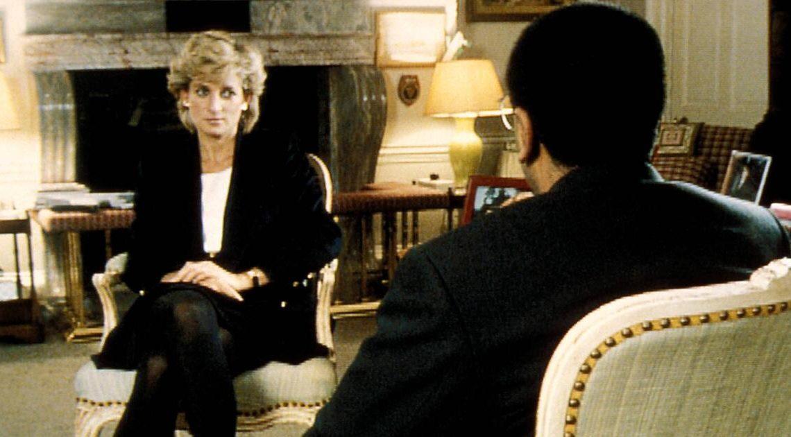 "Trotz Prinz Williams Wunsch: Netflix-Serie ""The Crown"" behandelt Diana-Interview"