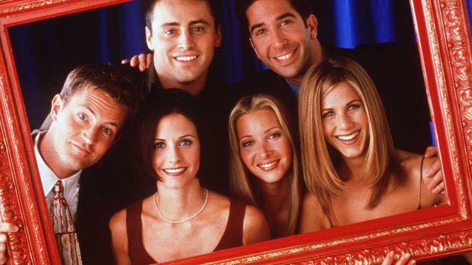 """Trotz Reunion: Darum gibt es keine neuen """"Friends""""-Folgen"""