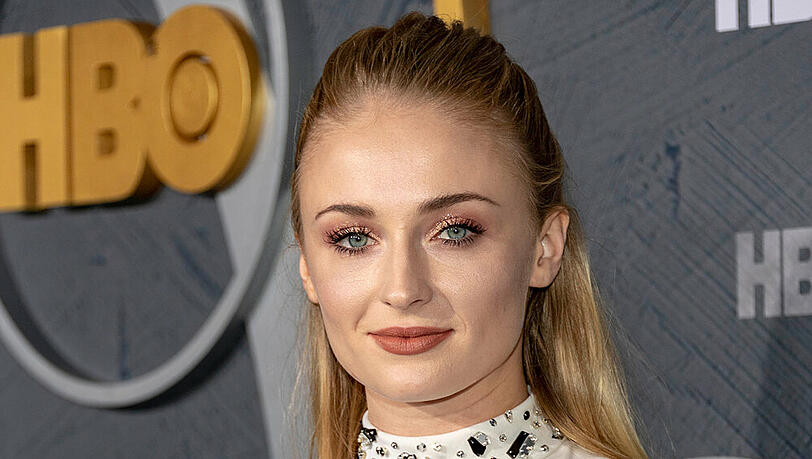 True-Crime-Serie 'The Staircase': Sophie Turner wird Teil des Casts