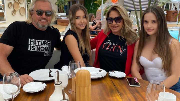 Unternehmer-Tochter macht Schluss mit Instagram