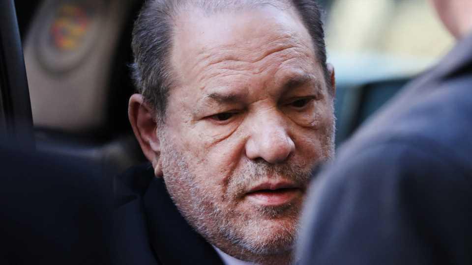 Vergewaltigungsprozess: Weinstein bald in L.A. vor Gericht