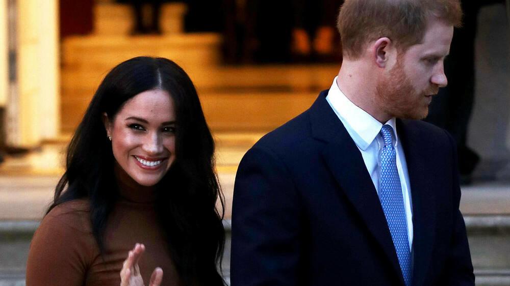 Wie lange nehmen sich Prinz Harry und Herzogin Meghan Elternzeit?