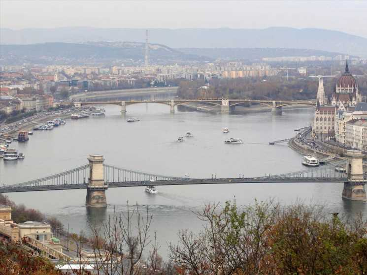Wien-Budapest: Regiojet mit neuer Bahnstrecke ab 9 Euro