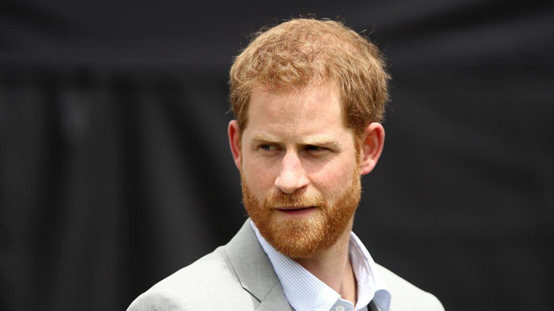 Wird er doch nicht an Dianas Gedenkfeier teilnehmen?