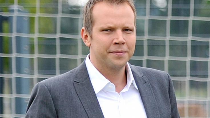 Wolff-Christoph Fuss privat: So lebt der Sportkommentator zwischen Stadion und Familie