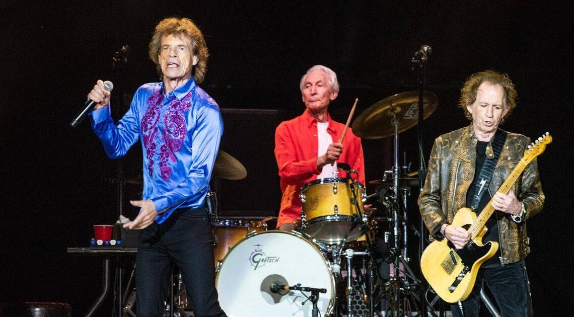 Zum 80. von Charlie Watts: Skurrile Fakten rund um die Rolling Stones