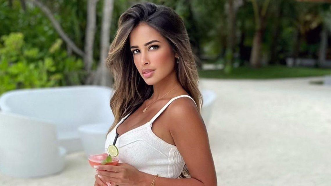 """100 Prozent"": Heiratet Bachelor-Girl Nathalia schon bald?"
