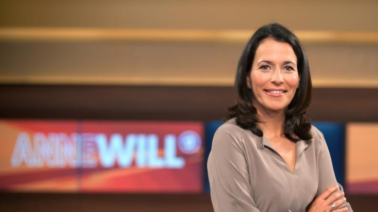 """""""Anne Will"""" am 06.06.2021: Will diskutiert mit Habeck! Gäste und Themen am Sonntag"""