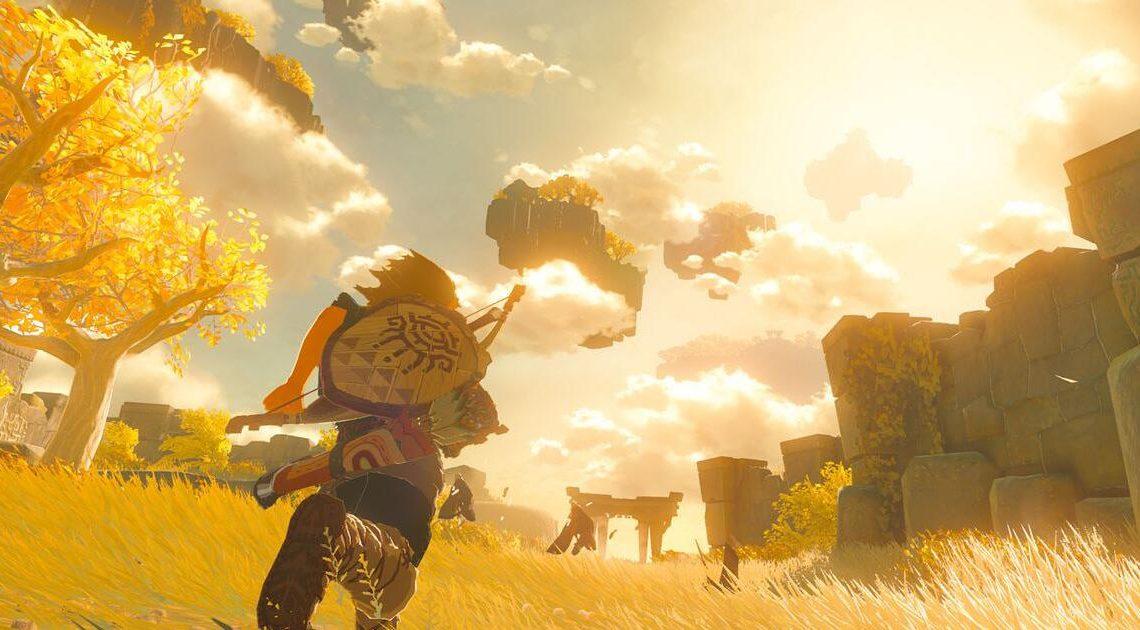 """""""Breath of the Wild 2"""", """"Metroid"""" und Co: Auf diese Kracher dürfen sich Nintendo-Fans freuen"""