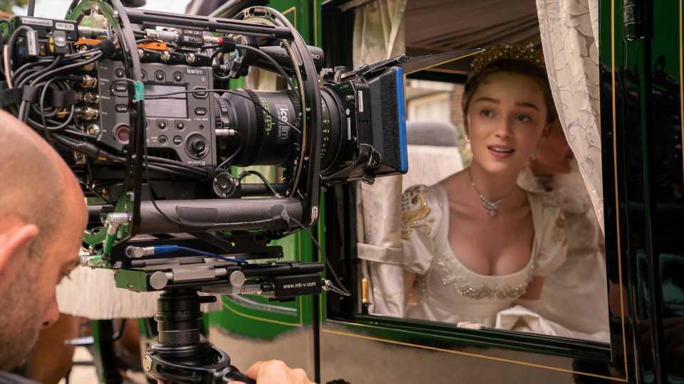 """""""Bridgerton""""-Fortsetzung: Das ändert sich für Phoebe Dynevor"""