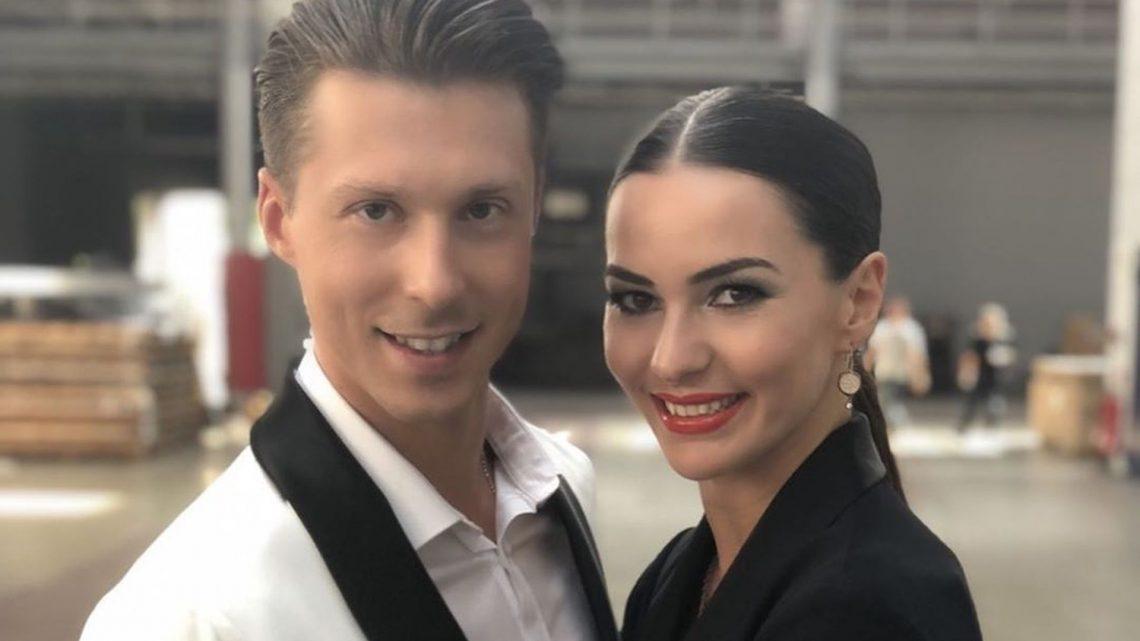 """""""Let's Dance""""-Profi-Sieg: Erste Worte von Valentin & Renata"""