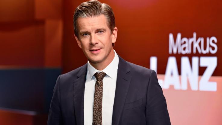 """""""Markus Lanz"""" im ZDF: DIESE Gäste diskutieren heute mit Lauterbach und Lanz"""