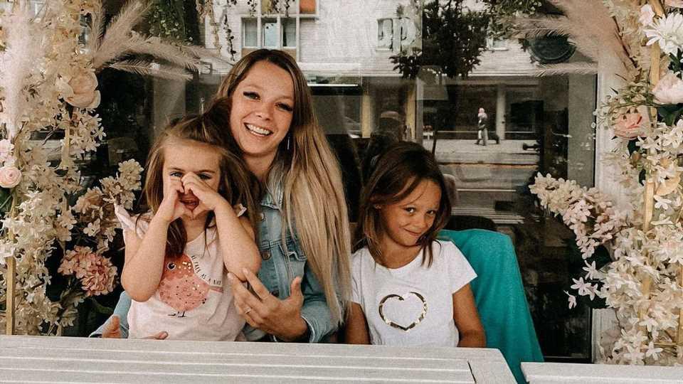 """""""Milcheinschuss"""": Wünscht sich Anne Wünsche wieder ein Baby?"""