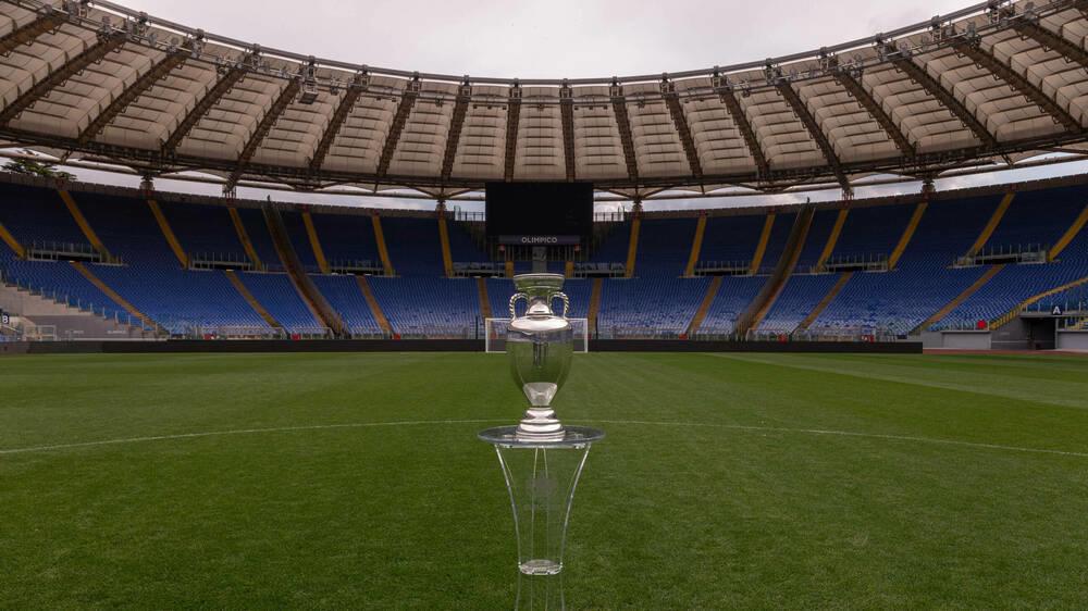 """""""Show der Superlative"""": So wird die Eröffnungsfeier der EURO 2020"""