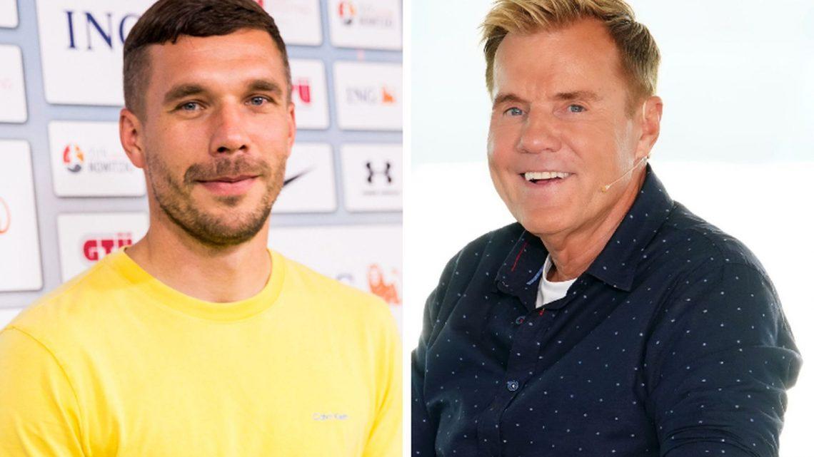 """""""Supertalent""""-Juror: Nimmt sich Poldi Dieter zum Vorbild?"""