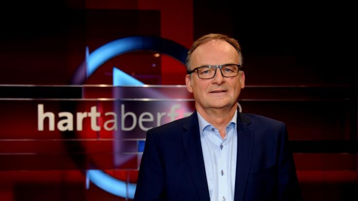 """""""hart aber fair"""" am 07.06.2021: Mit diesen Gästen diskutiert Frank Plasberg am Montag"""