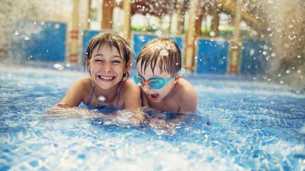 Als Entschädigung für Pandemie: In Hessen dürfen Kinder und Jugendliche kostenlos ins Schwimmbad