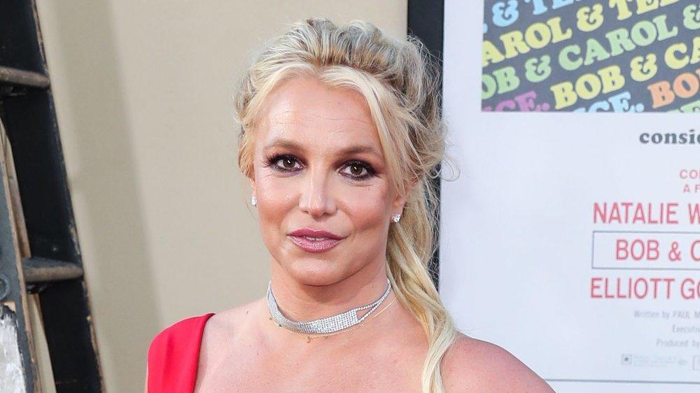 """Britney Spears: """"Diese Vormundschaft hat meine Träume getötet"""""""