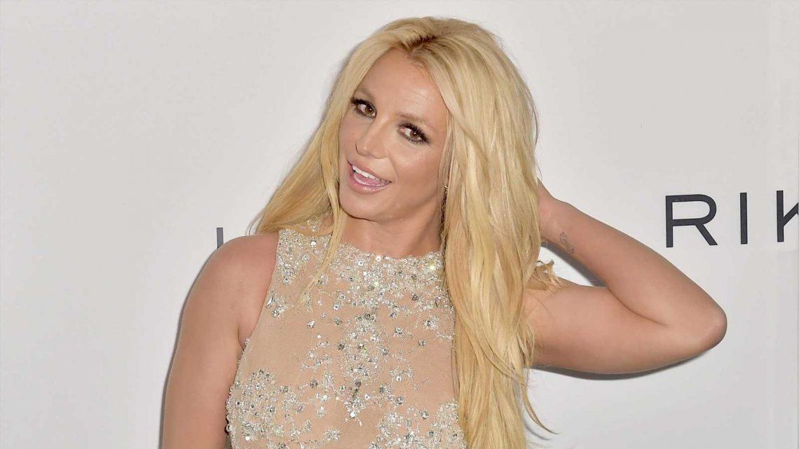 Britney Spears wehrt sich gegen ihre Hater