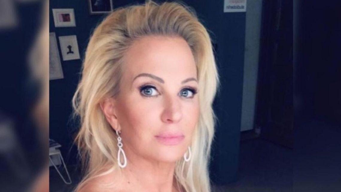 Claudia Norberg: Sie gedenkt der Betroffenen der Hochwasser-Katastrophe