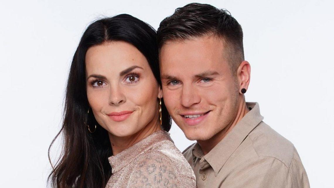 Denisé Kappès & Henning Merten haben geheiratet