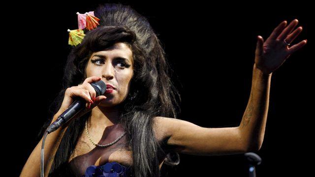 "Doku über Amy-Winehouse-Klassiker ""Back To Black"""