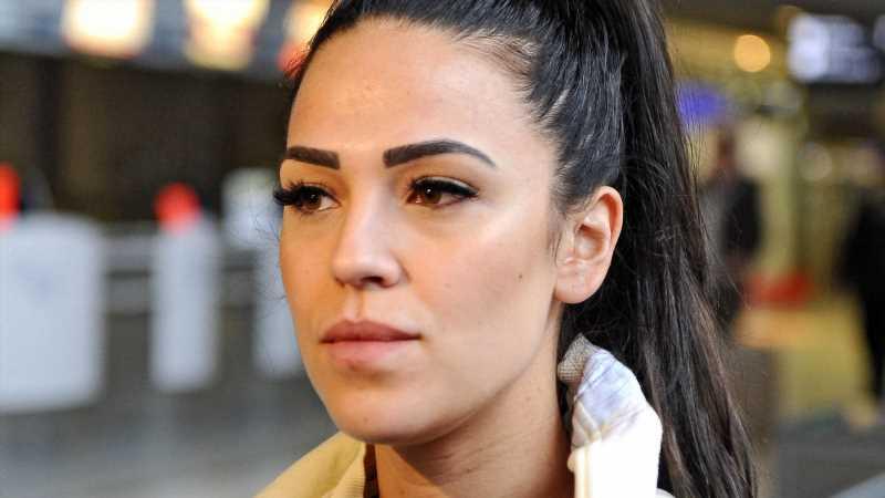 Elena Miras hat keine Kraft mehr – Situation um Tochter Aylen macht sie fertig