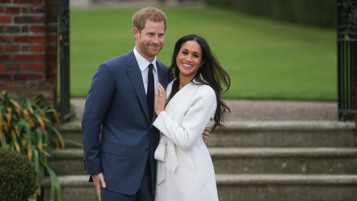 Endlich: Harry und Meghans Tochter in Erbfolge anerkannt