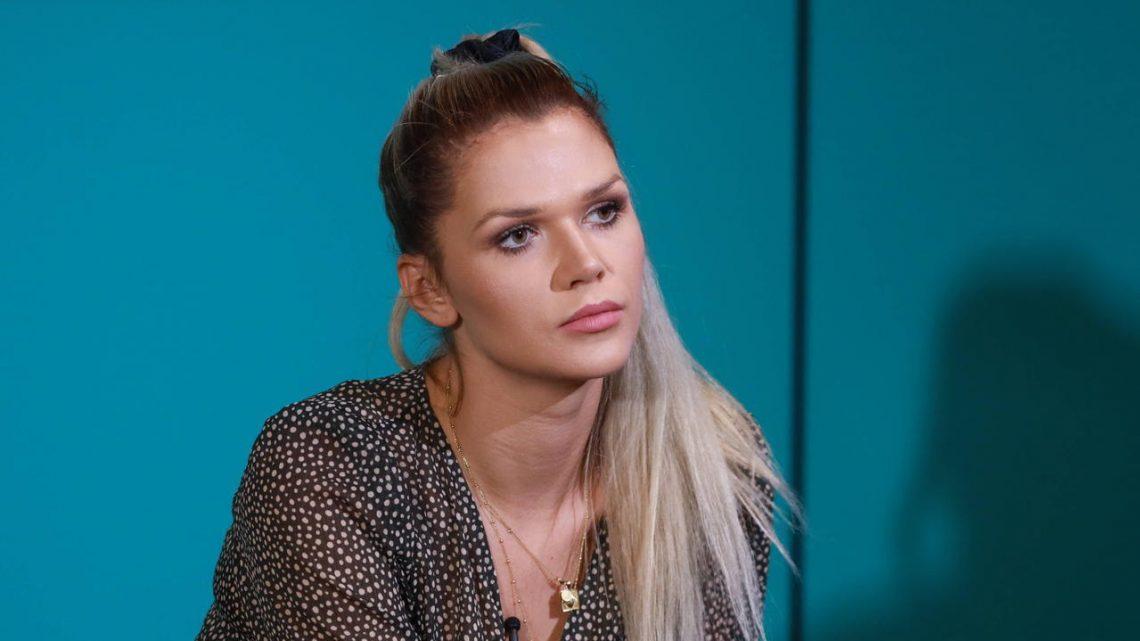 Ex-GNTM-Kandidatin Sara Kulka in psychiatrischer Klinik