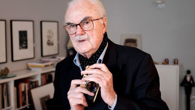 F.C. Gundlach: Ausstellung zum 95. Geburtstag